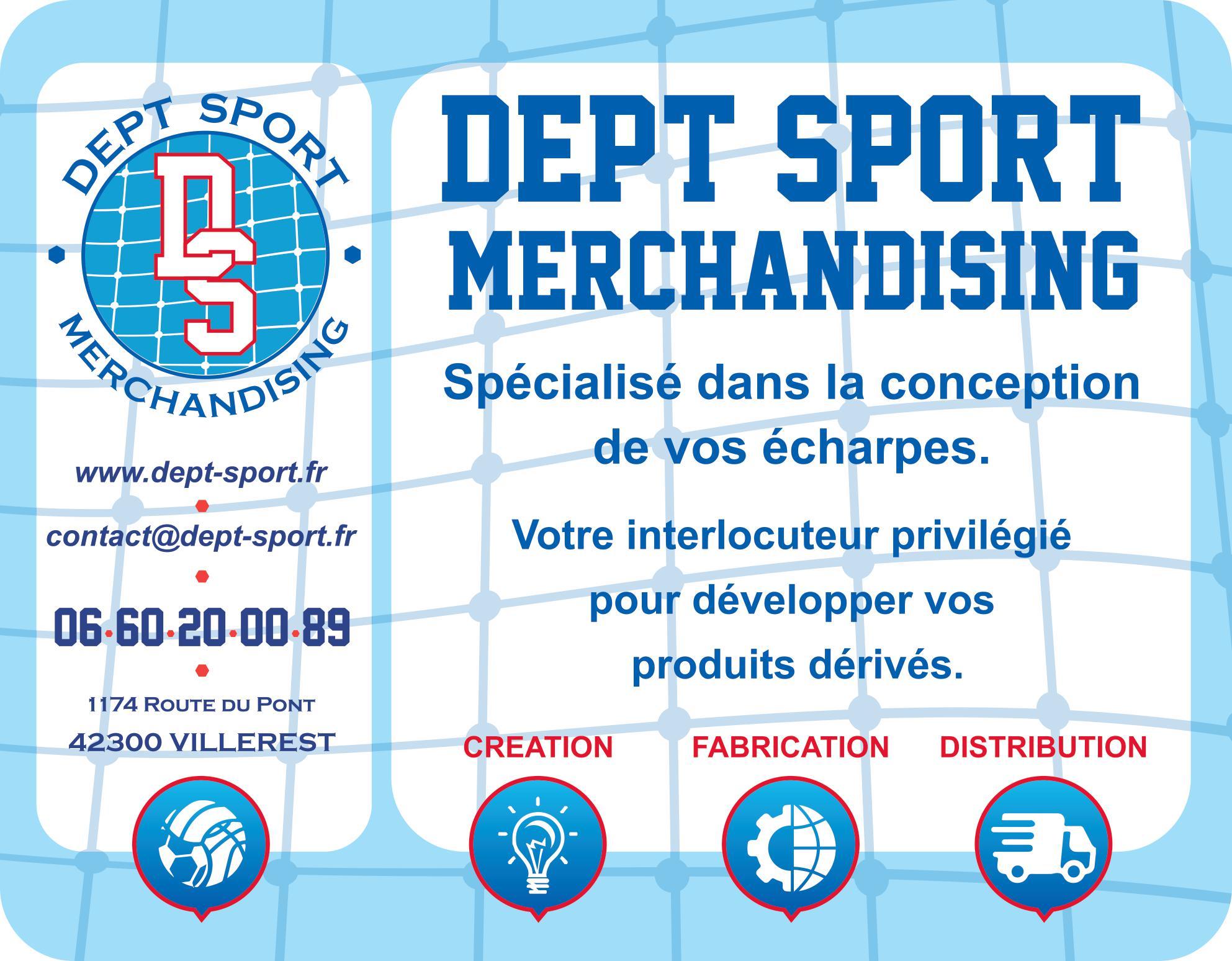 Dept Sport