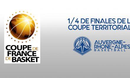 Trophée Coupe de France : Un alléchant Saint-Chamond-RBF au programme