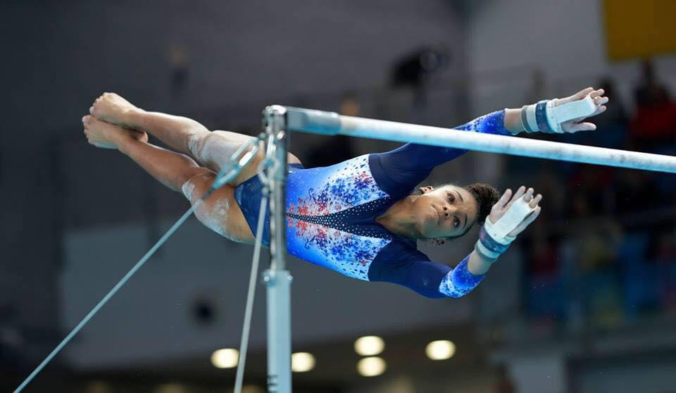 Gym : Trois Stéphanoises participeront aux Championnats du Monde
