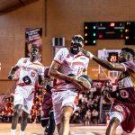 Saint-Chamond perd la revanche à Vichy-Clermont