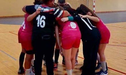 Coupe de France : Carton plein pour le Roanne-Riorges Handball