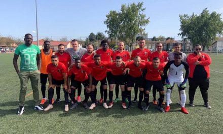 Coupe de France : Les favoris au rendez-vous, exploit pour le FC Roanne