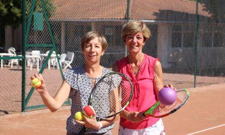 Le Roanne Tennis Club démarre un nouveau chapitre