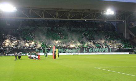 Europa League : Le premier match des Verts à domicile diffusé sur la TNT