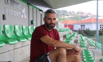 ASSE : Loïc Perrin annonce sa retraite sportive !