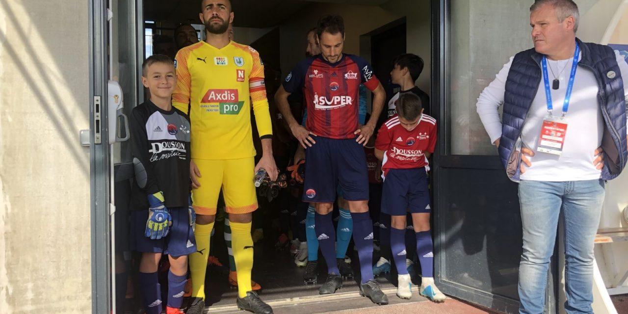 """Et si votre club de foot participait au """"Challenge Brioche Pasquier"""" dans la Loire ?"""