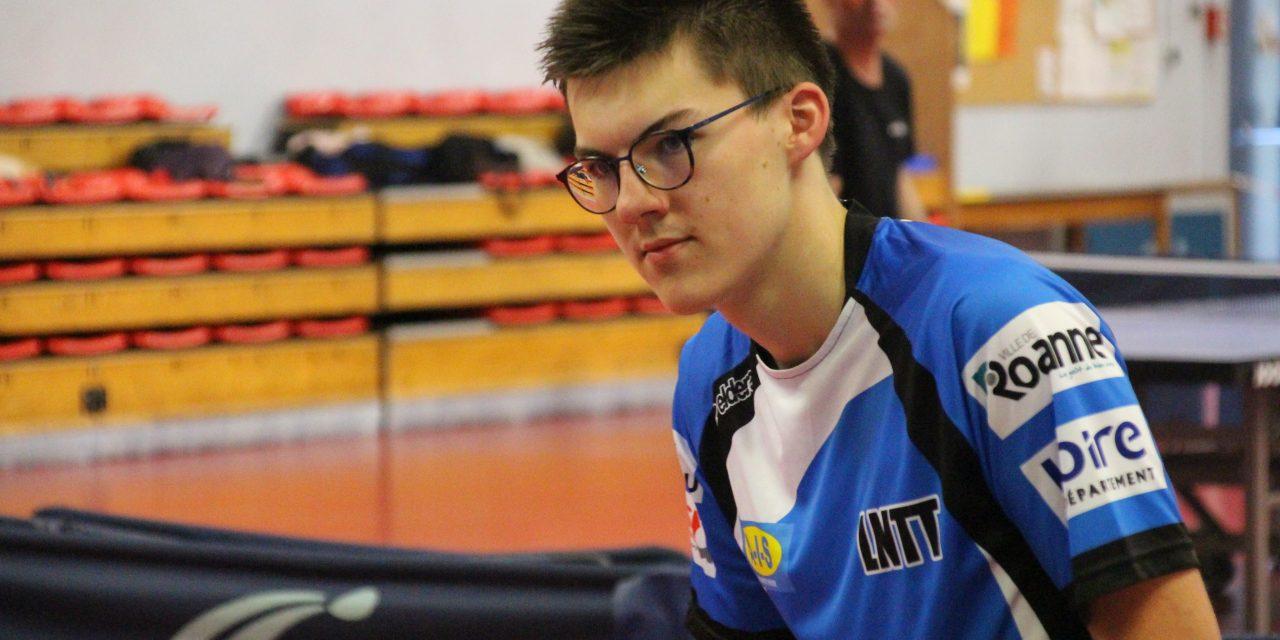 Ch. Europe : Clément Berthier (LNTT) peut rallier les demi-finales