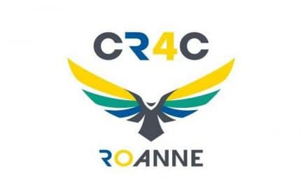Une nouvelle recrue pour le CR4C