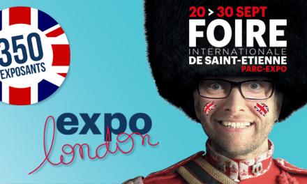 ASSE : Un objet de légende à la Foire Internationale de Saint-Etienne