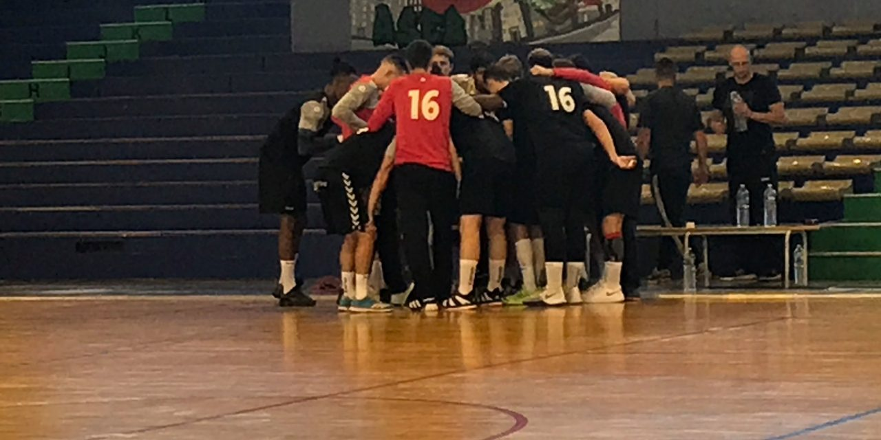 Handball : Un scénario dingue et une élimination pour Saint-Etienne