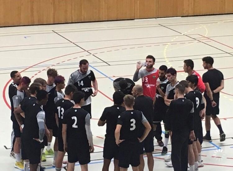 Hand : Saint-Etienne reprend une coupe, Roanne-Riorges en mission