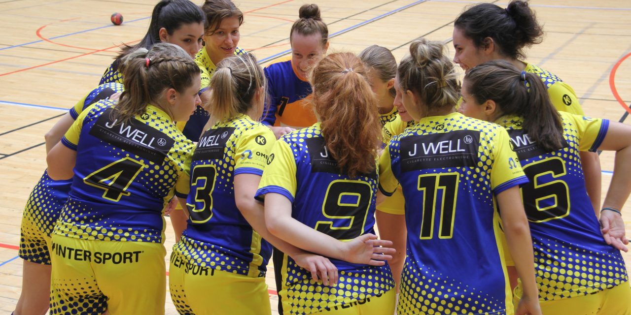 Coupe de France : Carton plein pour le Feurs Handball