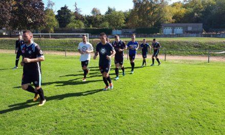 Coupe de la Loire : L'Olympique Est Roannais battu en prolongations
