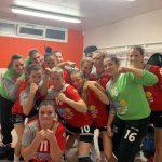 """Le Saint-Chamond Handball est votre Equipe """"42"""" du week-end"""