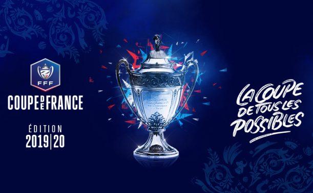 Coupe de France : Sept clubs pour rallier le sixième tour