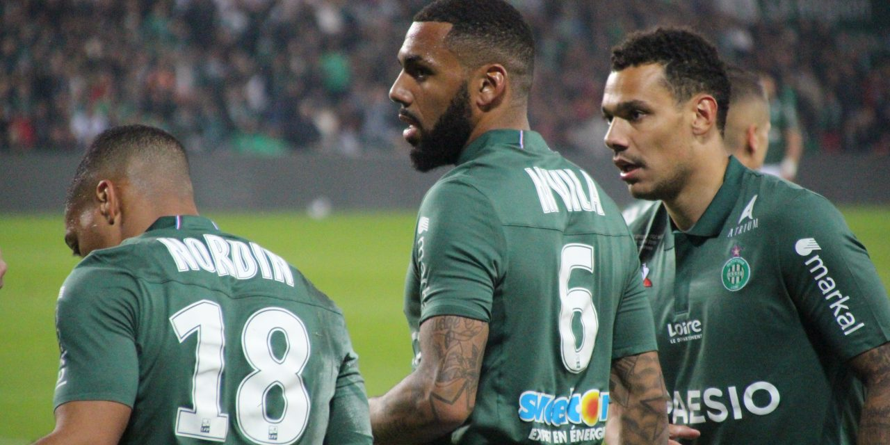 Bordeaux-ASSE (0-1) : Les notes de la rédaction