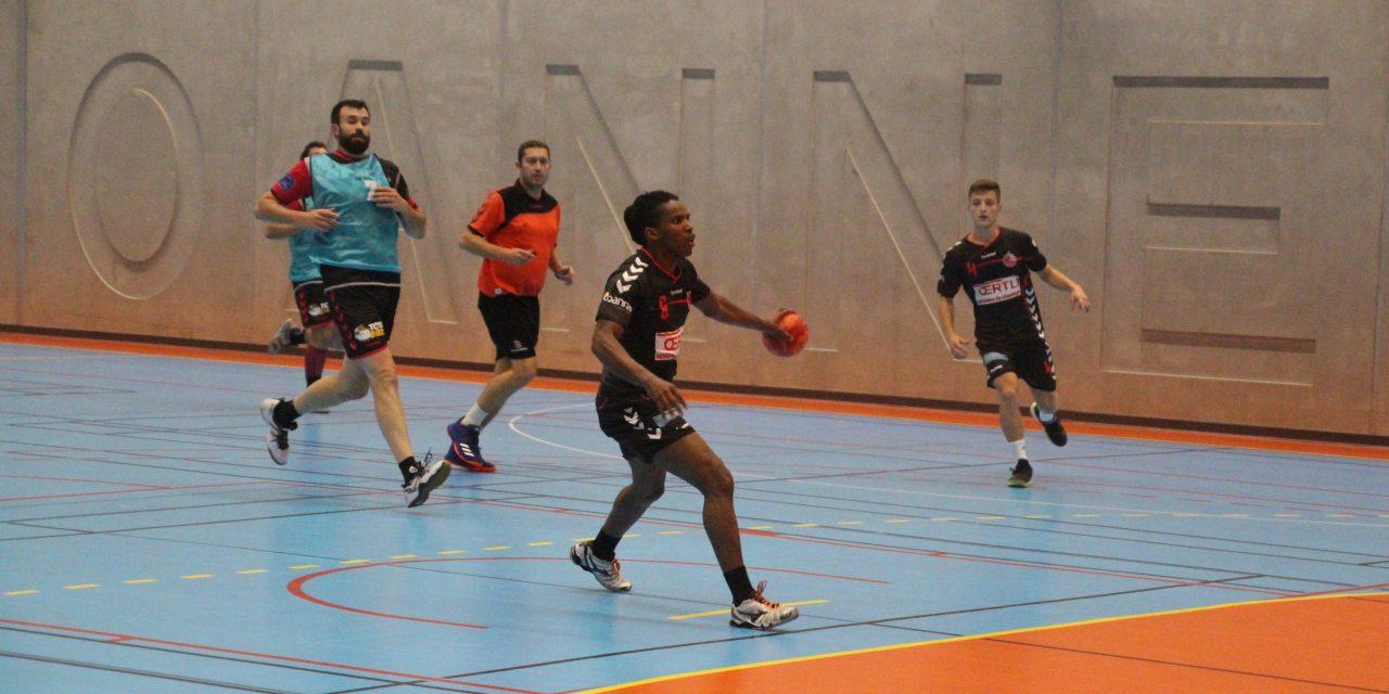 Pour le Roanne-Riorges Handball, le maintien sinon rien