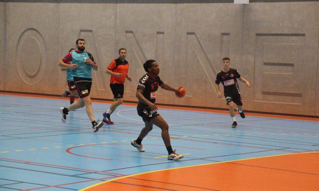 Le Roanne-Riorges Handball se relance dans l'Allier