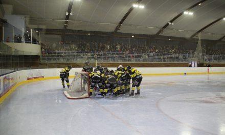 Hockey : Seulement quelques dizaines de places disponibles pour Roanne-Nice