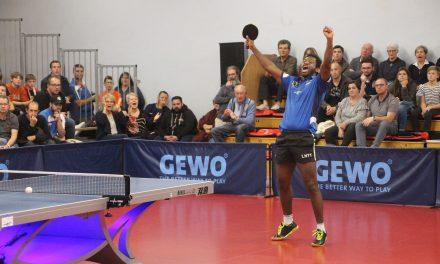 LNTT : un Ibrahima Diaw de gala mène Roanne vers sa première victoire à domicile