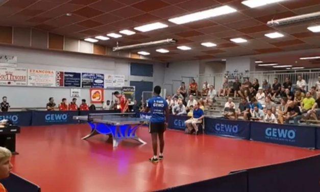 Tennis de Table : Le LNTT face à Miramas pour confirmer