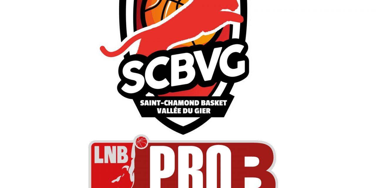 Pro B : Saint-Chamond, pour continuer à grandir