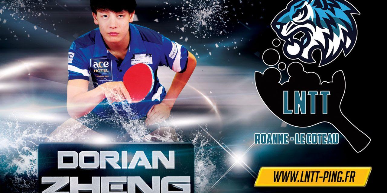 LNTT : Un Roannais aux championnats du monde junior