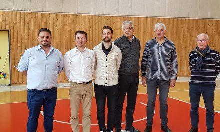 Le Coteau Basket : La Glacière accueillera les finales de la coupe territoriale