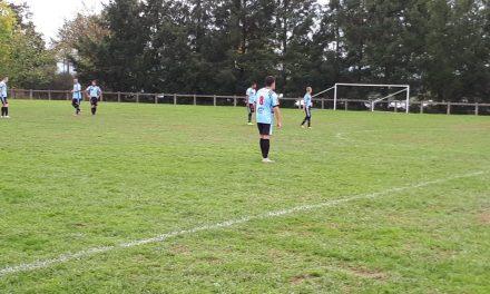 D3 : Match nul rageant pour l'Olympique Est Roannais