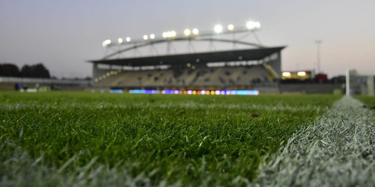 Les Verts défieront un club suisse pendant la trêve
