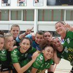 """Saint-Etienne handball métropole est votre """"équipe 42"""" du week-end !"""