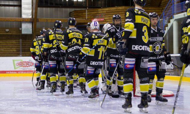 Coupe de France : Les potentiels adversaires du Roanne Hockey en quart