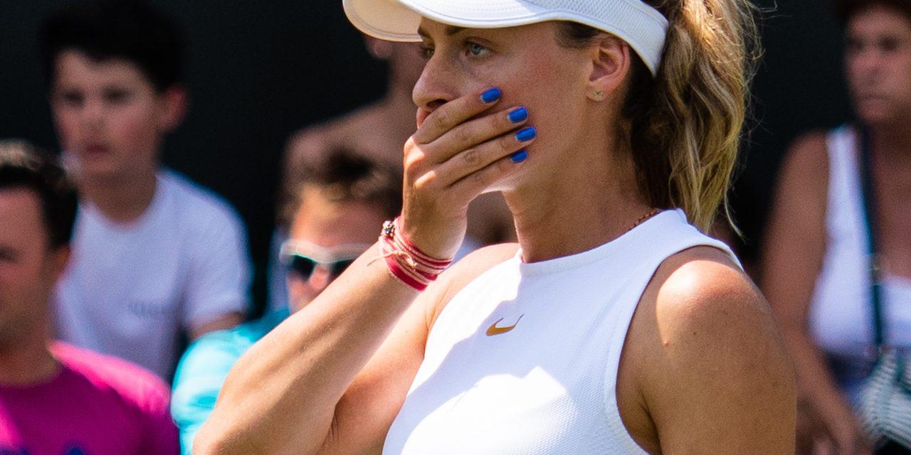 ITF de Saint-Etienne : Une victoire par forfait pour la première édition