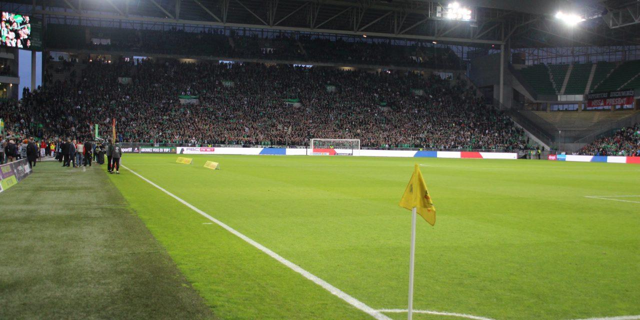 Le Chaudron pour accueillir une finale européenne en 2023 ?