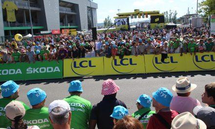 Le Tour de France au départ de Saint-Etienne en 2022 ?