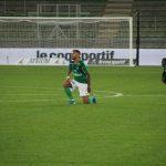 Battu à Brest, Saint-Etienne coule en Ligue 1