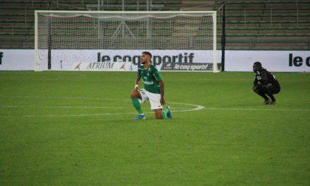 Le PSG trop fort pour Saint-Etienne