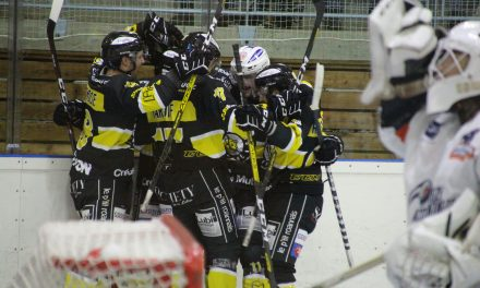 "Le Roanne Hockey, incontestable ""Equipe 42"" du week-end"