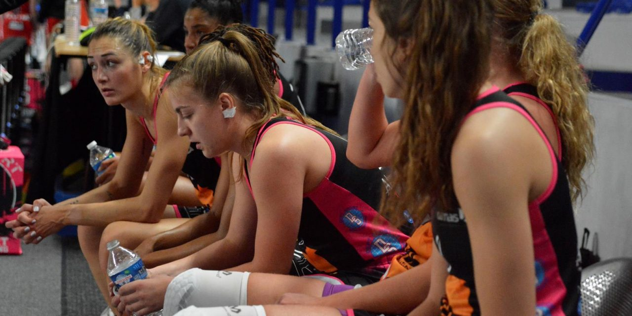 NF1 : Le RBF s'incline à domicile