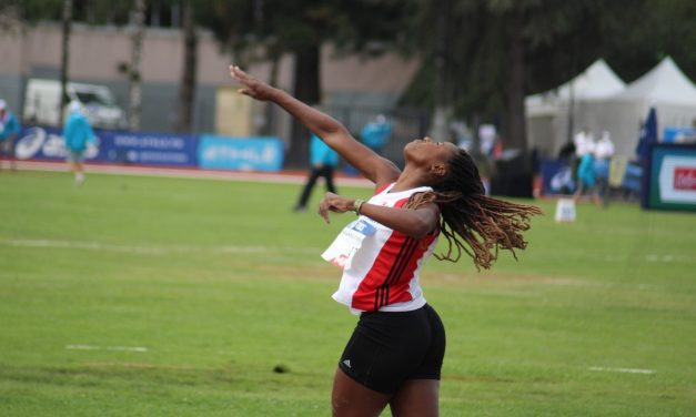 Adeline Roche et Amanda Ngandu-Ntumba nommées par la Fédération Française d'Athlétisme