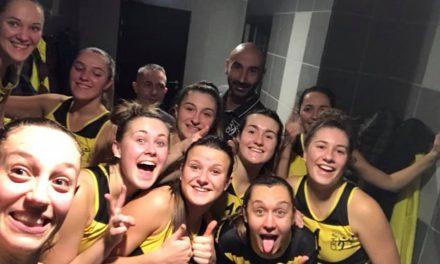 NF3 : Saint-Chamond toujours plus fort, Veauche remporte le Derby