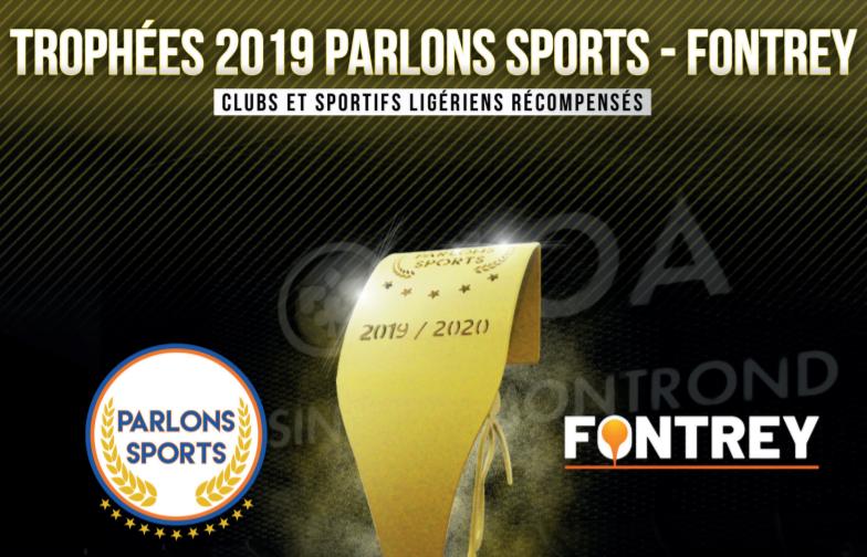 Trophées 2019 Parlons Sports/Fontrey : Découvrez le fonctionnement des votes