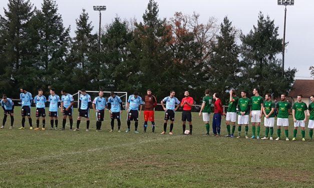 Coupe Valeyre Leger : ça passe pour l'Olympique Est Roannais
