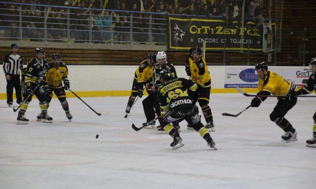 Le Roanne Hockey, une deuxième chance d'y arriver