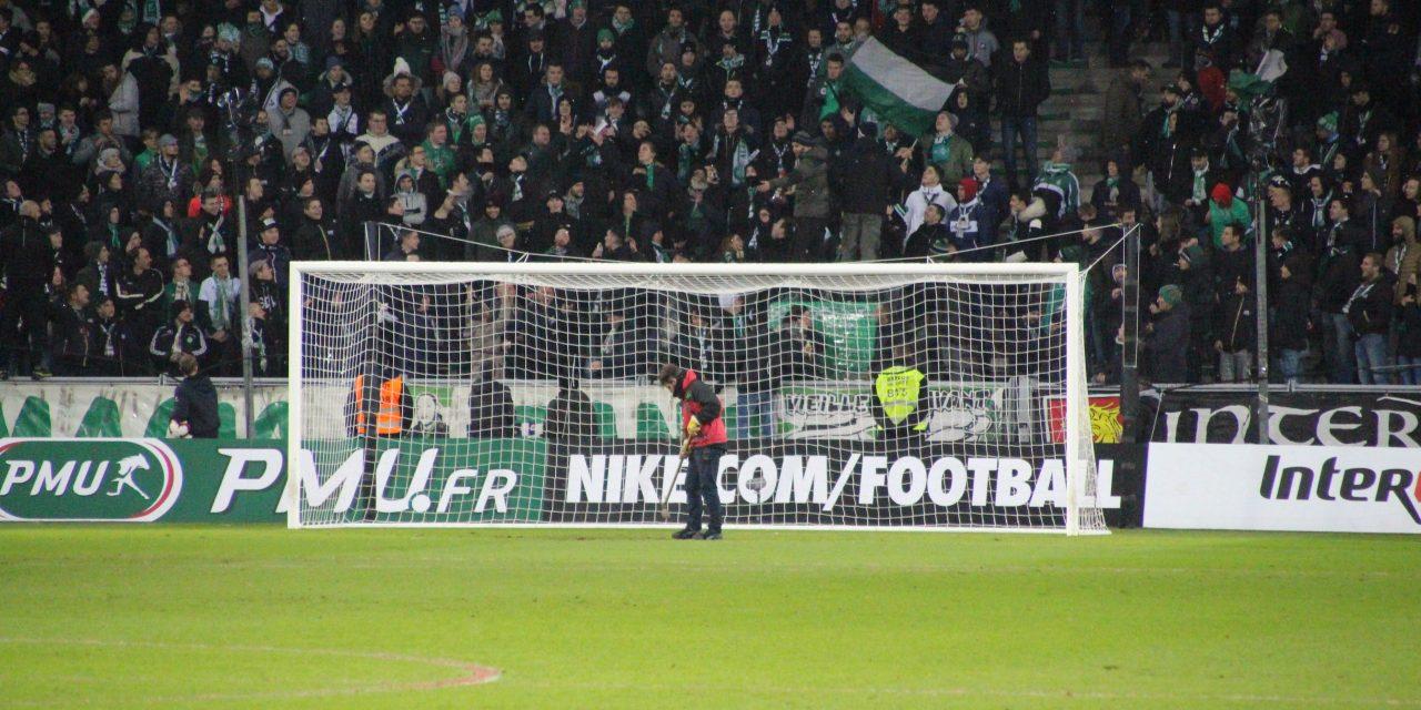 Une énorme affiche pour les Verts à la reprise de la Ligue 1