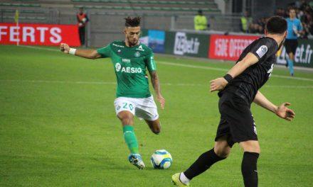 Coupe de France : Les Verts chez l'un des petits poucets en quart