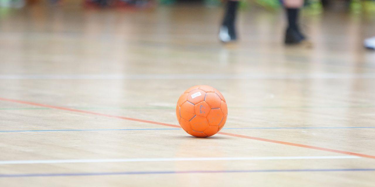 Handball : Roanne-Riorges seul gagnant, un de chute pour Saint-Chamond