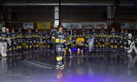 Le Roanne Hockey est (largement) votre Equipe 42 du Week-End