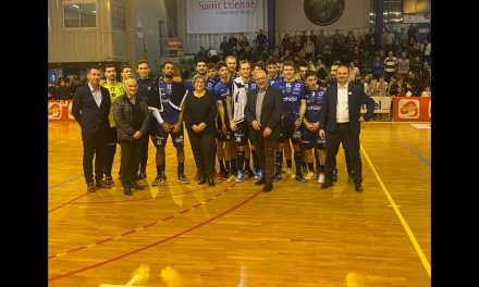 Montpellier grand vainqueur du Hand'Elite 42