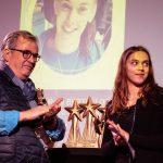 """Lili-Rose Berthelot élue """"Espoir de l'année"""" 2019"""